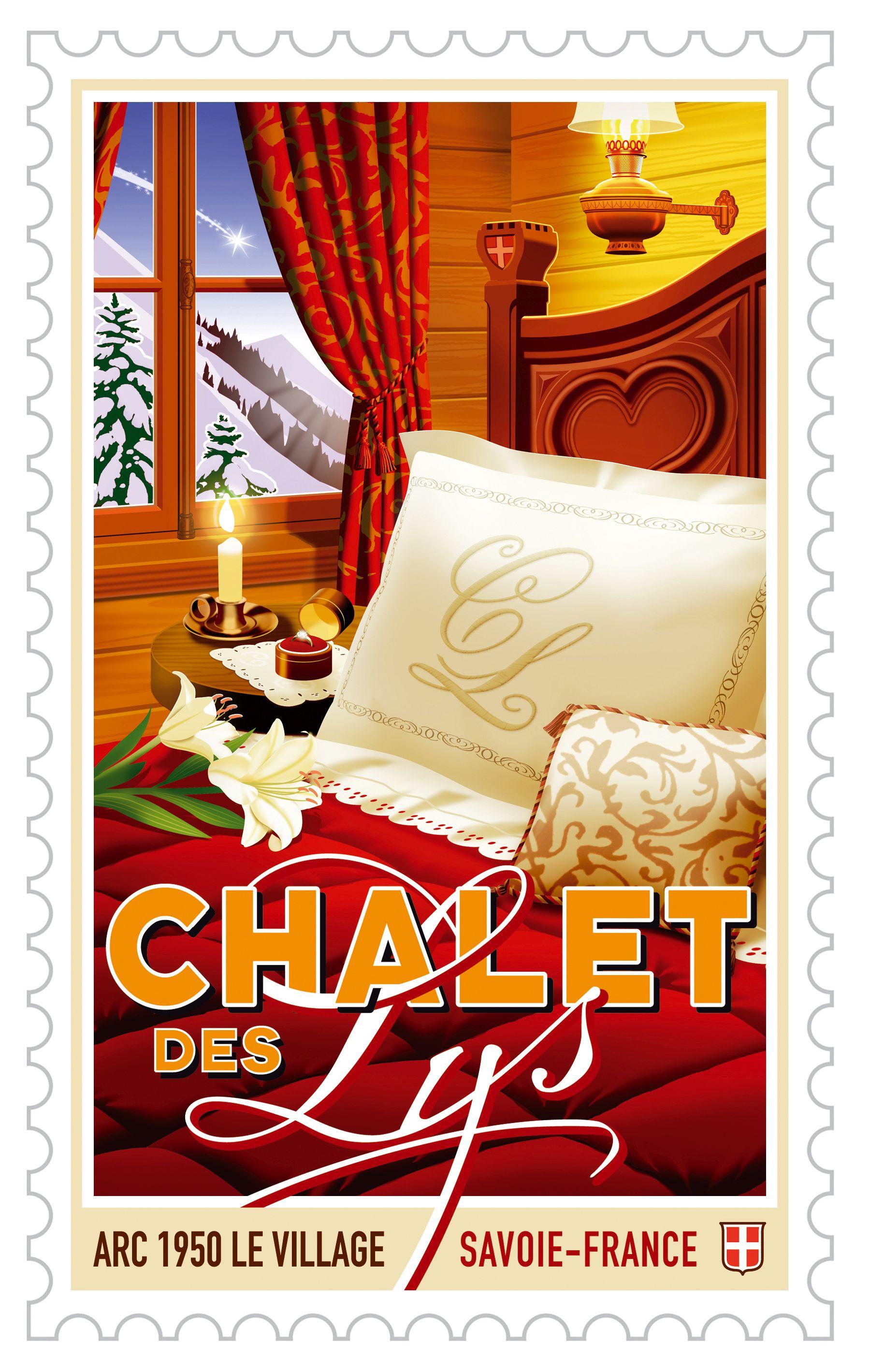 Chalet des Lys