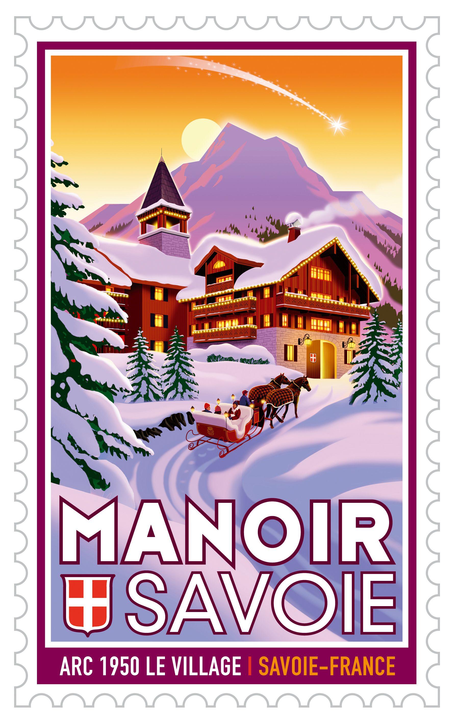Manoir Savoie